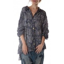 chemise Adison Workshirt in Waylon