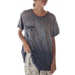 T-shirt New Boyfriend Pocket in Threadgood