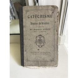 Cathéchisme Francais ancien
