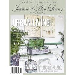 magazine Jeanne d'Arc Living – EN August 2018