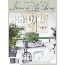 magazine Jeanne d'Arc Living – EN August 2018 Déco & Revues JDL - 1