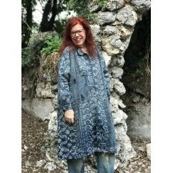 dress Ella in Sacrebleu