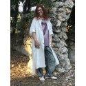 robe-veste Adison in True