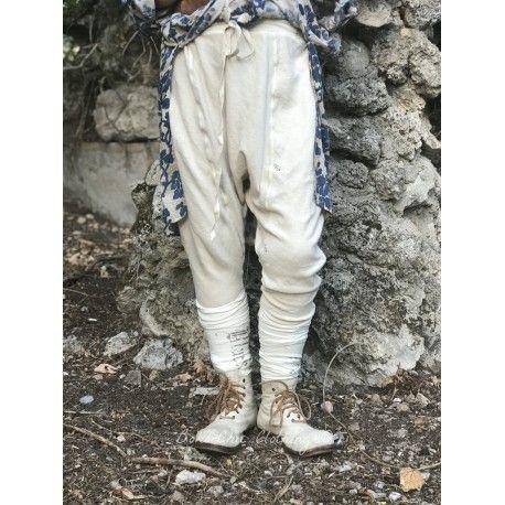 leggings Nightfall in French Vanilla