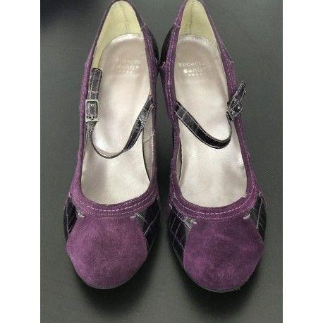 Chaussures  à talons Roberto Santi