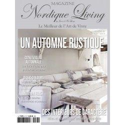 magazine Jeanne d'Arc Living – FR October 2018 Déco & Revues JDL - 1