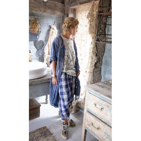 dress St Anny Smock in Sundry