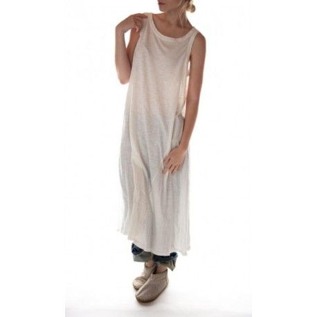 robe Ari Retro Fit Tank in True
