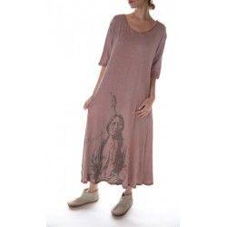 dress Sitting Bull Preston in Beautiful
