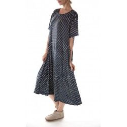 robe Dress T with Pocket in Threadgood