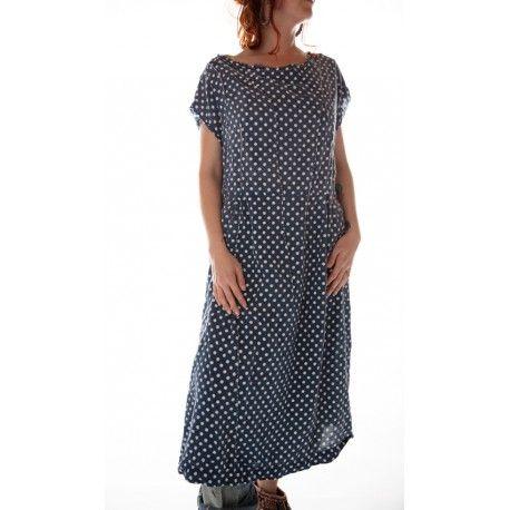 dress Mireya in Threadgood