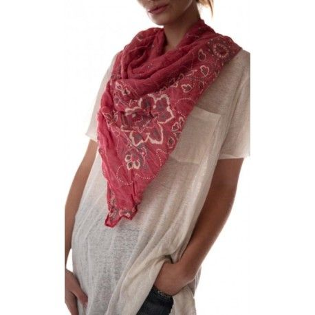 foulard Ranch Hand Bandana in Bastille