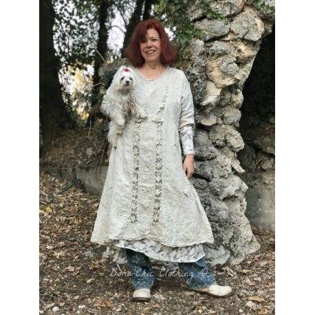 robe Coronado in Antique White