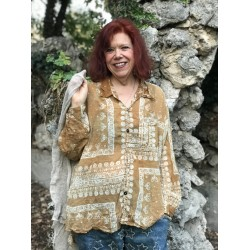 shirt Adison Workshirt in Goldrush