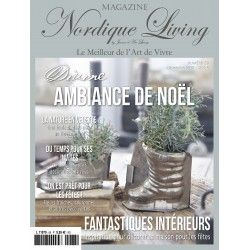 magazine Jeanne d'Arc Living – FR November 2018