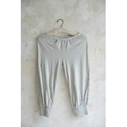 trousers Lovely choice in Grey cotton