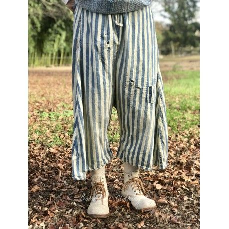 pantalon Jai in Big Hickory