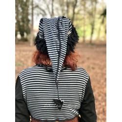 Bonnet CINQ SIX MOUCHES