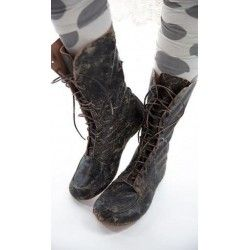 boots Australian Outback in Hawk