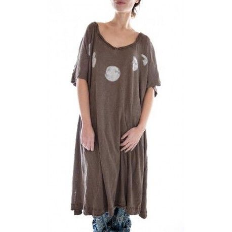robe Moon Beau in Umber