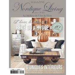 magazine Jeanne d'Arc Living – FR January 2019 Déco & Revues JDL - 1
