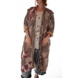 kimono Good Fortune in Opulence