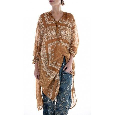 dress Idgy Mens in Goldrush
