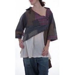 jacket Symphony  in Tweed Quilt