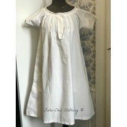 Veritable ancienne robe Francaise d'époque