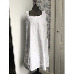 Real old vintage French dress  - 1