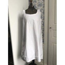 Veritable robe Francaise ancienne d'époque