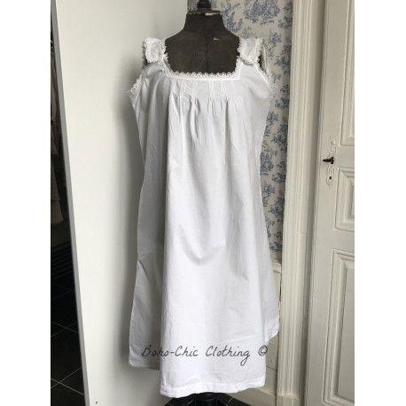 Veritable robe ancienne d'époque