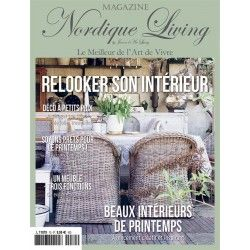 magazine Jeanne d'Arc Living – FR February 2019 Déco & Revues JDL - 1