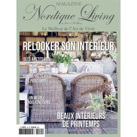 revue Jeanne d'Arc Living – FR Février 2019