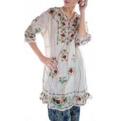 shirt-dress Mirella