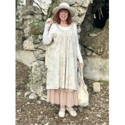 robe MITALI coton fleurs