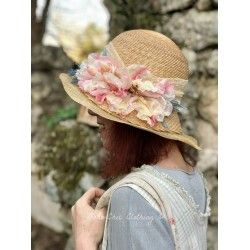 hat RAMONA in straw