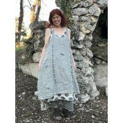 robe Coronado Slip in Dove