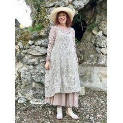 slip Lilian in Antique White
