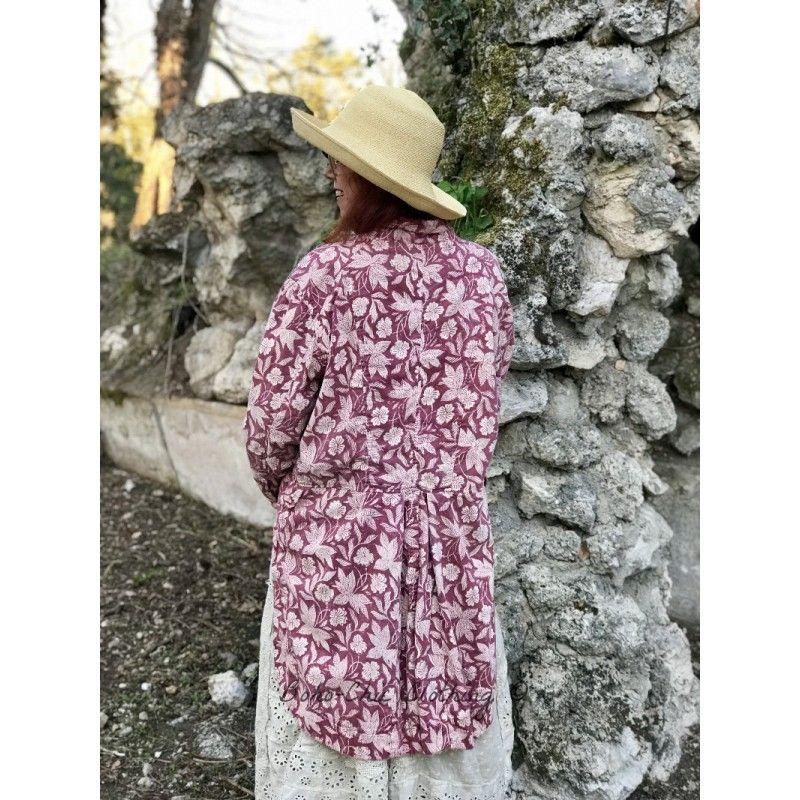 jacket Sidra Tuxedo in Kaedee - Boho-Chic Clothing