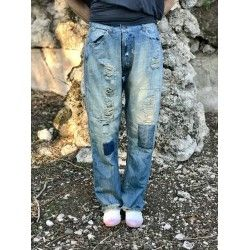 jean's Roe in Denim