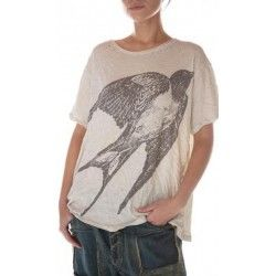 T-shirt Starling
