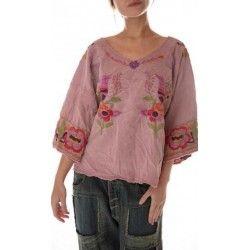 blouse Marguerite in Viva Fiesta