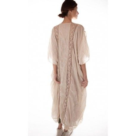 jacket Cora Kimono in Moonlight