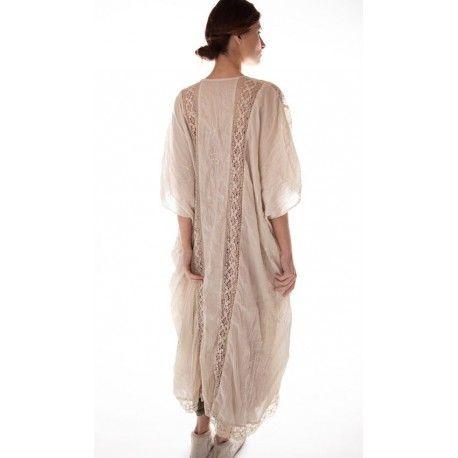 veste Cora Kimono in Moonlight
