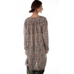 shirt Ines in Koko Magnolia Pearl - 1