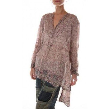 chemise Ines in Khaelana