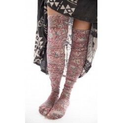 socks Karolina in Khlo