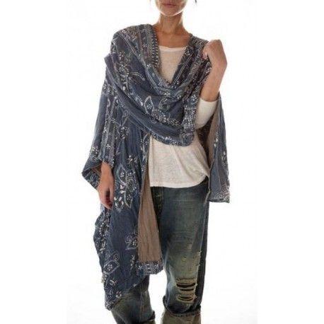 foulard Melissa in Bali