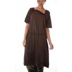 dress Sienna in Midnight
